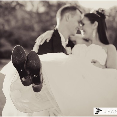 Riaan & Natasha {Wedding}
