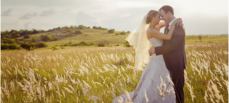 Pieter & Ria {Wedding}