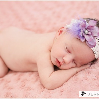 Sadie-Grace {Newborn}