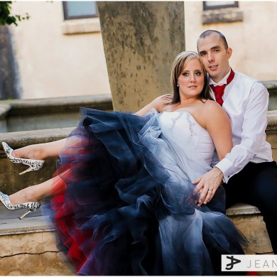 Graeme & Chantel {Wedding}