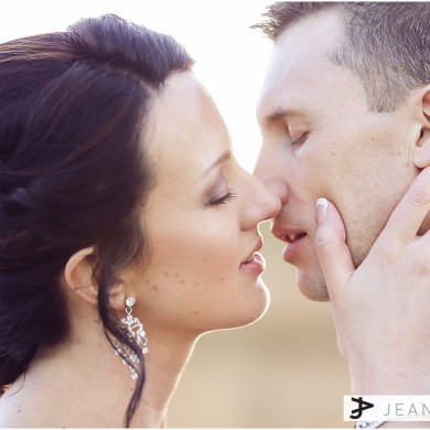 Hannes & Adri {Wedding}