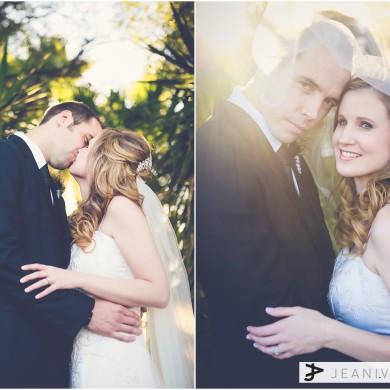 Ralph & Leigh {Wedding}