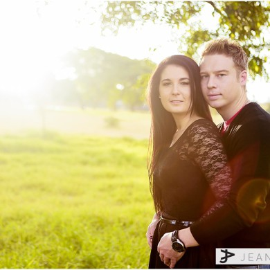 Henk & Marilize {E-shoot}