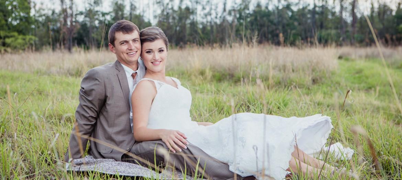 Drian & Lené {Wedding}