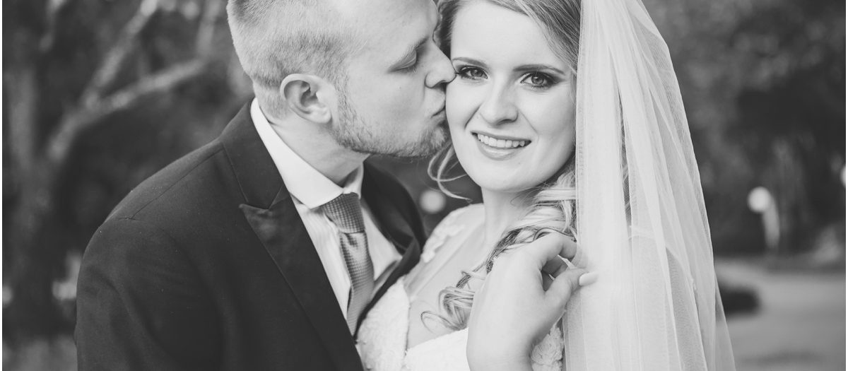 Hannes & Henriette {Wedding}